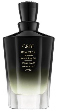 ORIBE Cote d'Azur Luminous Hair & Body Oil, 3.4 fl. oz.