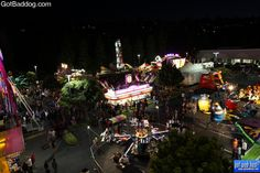 4th Annual PV Teen Night; which was held in conjunction with the 25th Annual Palos Verdes Street Fair & Music Festival