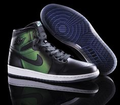 Nike Sb x Air Jordan 1-Oficjalne zdjecia