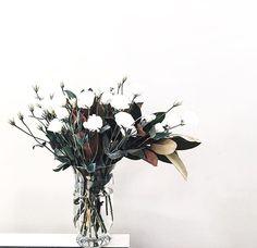 ↟↟ flowers