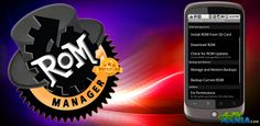 ROM Manager Premium APK Free Download