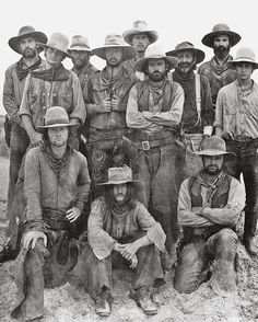 History Discover Historically Accurate Westerns True West Magazine Courtesy Twentieth Century Fox The Culpepper Cattle Co. Western Photo Western Art Western Film Billy The Kid Old West Photos Wild West Cowboys American Frontier Real Cowboys Into The West Western Photo, Western Art, Cowboy Pictures, Old Pictures, Cowboy Images, American Art, American History, American Women, American Indians