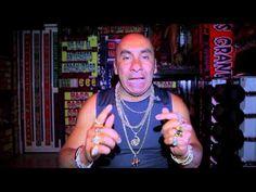 Chaman Llanero TV - Ramiro Lopez ( Chaman Is The Devil Capitulo 3 )