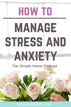 Navigating the pressures of motherhood can be exhausting and cause excessive stress and anxiety. Learn how to manage stress and anxiety in motherhood. Stress Relief Essential Oils, Stress Relief Gifts, Working On Me, Self Improvement Quotes, Simple House, Simple Living, Self Development, Personal Development, Happy Mom