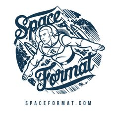 SPACE FORMAT by SHORT , via Behance