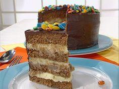 Recetas | Budín de chocolate en microondas | Utilisima.com