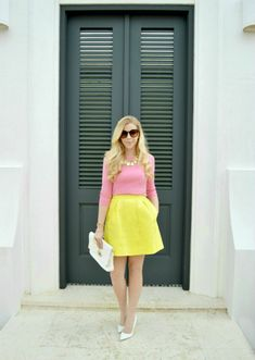 Anna James Style Guide on LaurenConrad.com