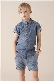 Boys fashion design spring-summer collection - ShanandToad.com