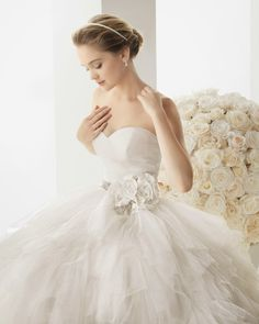 Wedding ♥ ~ Dress