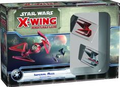 Star+Wars+X-Wing:+Imperial+Aces+Expansion+Pack