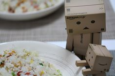lunch by taisukekato, via Flickr
