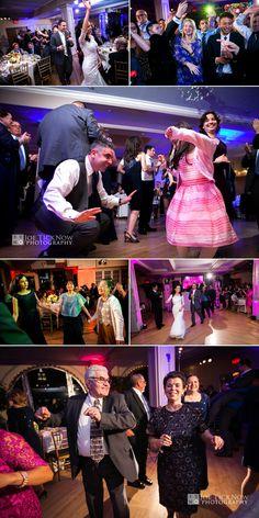 Manhattan Penthouse Wedding Photos