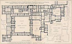westminster floor plan - Google Search