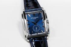 Watch of the day : Patek Philippe Gondolo #watch #watches #luxury #watchporn #luxurywatch #wiwt #watchoftheday #WOTD #chronollection #timepiece #design #patekphilippe