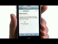 Work Friendly (2008 iPhone 3G)