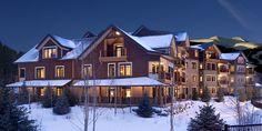 Ski and Snowboard Valet