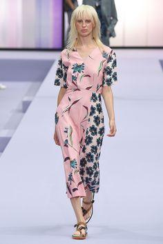 Paul Smith Spring 2018 Ready-to-Wear  Fashion Show