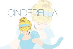 Cinderella draw by me | We Heart It