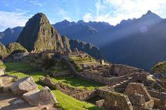 Sac à Dos et Moustiquaire: Visite du Machu Picchu en une journée #machu #picchu #peru #travel