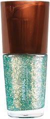 Mineral Fusion   Nail Polish - Emerald Sand