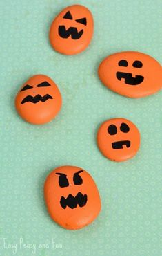 Halloween Crafts That Are Perfect for School Parties