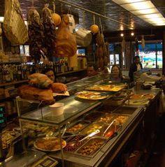 Homemade Gelato, Italian Ice, authentic Italian Deli food including pizza and Aranchini. Freddyspizza.com in Cicero, Il