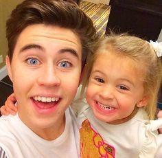 Nash and skylynn