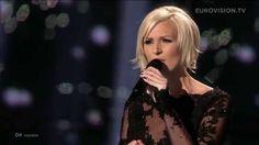 Sanna Nielsen - Undo (Sweden Eurovision 2014)