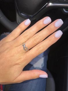 Want some ideas for wedding nail polish designs? This article is a collection of our favorite nail polish designs for your special day. Cute Acrylic Nails, Cute Nails, Pretty Nails, Dip Nail Colors, Summer Nail Colors, Opi Colors, Wedding Nail Polish, Nagel Hacks, Dipped Nails