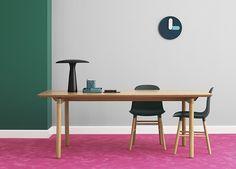 Form Table y Form Sillas