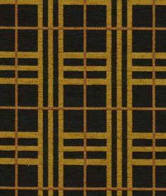 $73.25. Robert Allen Amaze Navy Fabric