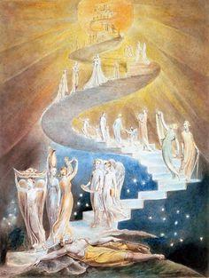 Muchos son los comentarios a Génesis (XXVIII-12) en el que se narra la historia de la famosa escalera de Jacob. Vamos a centrarnos en el de un gran sabio francés, Manitou, que nos propone una lectu...