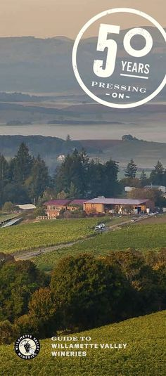 Wine Enthusiast Magazine awarded Oregon's Willamette Valley as its 2016 Wine Region of the Year for the annual Wine Star Awards. Visit Portland, Visit Oregon, Pacific Coast Highway, Oregon Coast, Wine Enthusiast Magazine, Oregon Wine Country, Willamette Valley, Star Awards, Brochure Cover