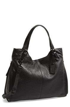 Vince Camuto 'Riley' Leather Tote available at #Nordstrom