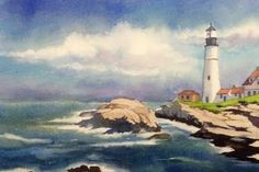 Image result for step by step watercolor painting for beginners