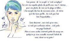 SPECIAL RESEAUX SOCIAUX - Les pensées d'Effie