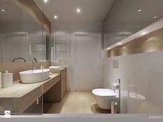 Łazienka, styl nowoczesny - zdjęcie od Projektyw studio