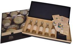 Single Malt Whisky Tasting Set