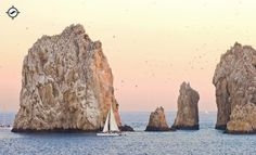 """""""Smooth sailing!"""" - Snell Real Estate #Cabo"""