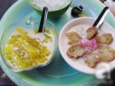 Tiệm trà Đào Duy Từ khiến thực khách mãn nhãn