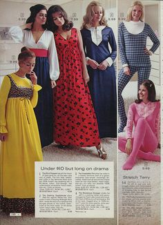 Simpsons-Sears Fall-Winter 1972 (021) by retro-space, via Flickr