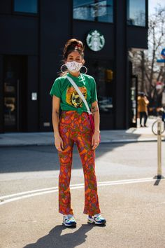 New York Street Style, Street Style Summer, New York Style, Looks Style, Style Me, Street Style Looks, Mode Outfits, Fashion Outfits, Fashion News