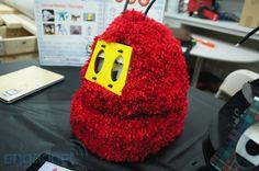 Romibo Therapeutic Robot for Autism