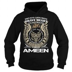 awesome AMEEN t shirt, Its a AMEEN Thing You Wouldnt understand