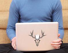 Game Of Thrones Decal, House Of Baratheon Sigil Sticker, MacBook Decal, Laptop Sticker, Car Bumper Sticker, TV Series Sticker, GOT Fan Gift
