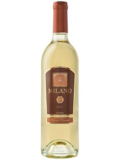 Our Milano Cellars 2013 California Muscat Canelli is very characteristic to the varietal. Dominating aromas of pear, green apple, pineapple, mango and lychee immediately follow. The expressive flavors of this wine will pair very well with shrimp cocktail, baked or grilled fish, a cheese platter or a light dessert. Cheeses such as Swiss, Gouda or Medium Cheddar will also pair well with this wine.