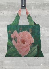 Foldaway Tote - flowerpot by VIDA VIDA qSBykoZ7Ir