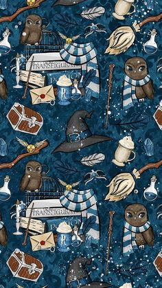 Ravenclaw 4ever