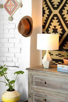 Magical Thinking Geo Lamp