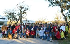 First Annual Texas Truck Camper Rally Group, http://www.truckcampermagazine.com/camper-lifestyle/the-first-annual-texas-truck-camper-rally#